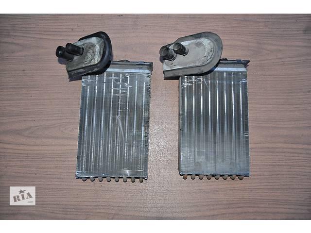 Б/у радиатор печки для легкового авто Renault 19 1988-1997 год.- объявление о продаже  в Луцке