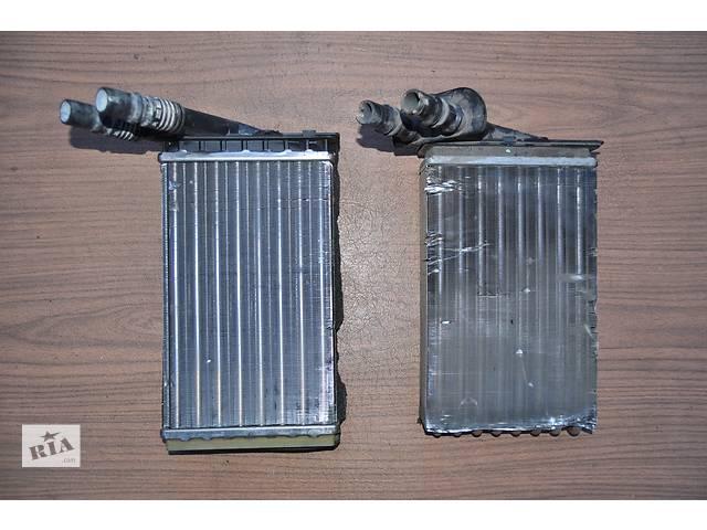 купить бу Б/у радиатор печки для легкового авто Renault Kangoo 1997-2007 год. в Луцке
