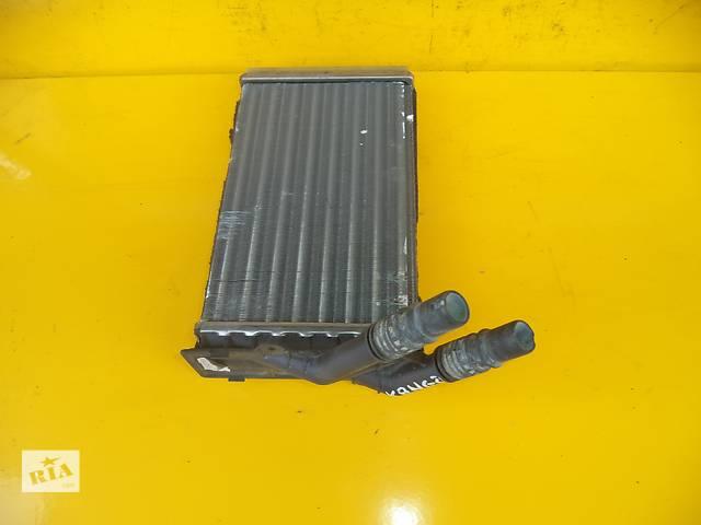 бу Б/у радиатор печки для легкового авто Renault Kangoo (97-07) в Луцке