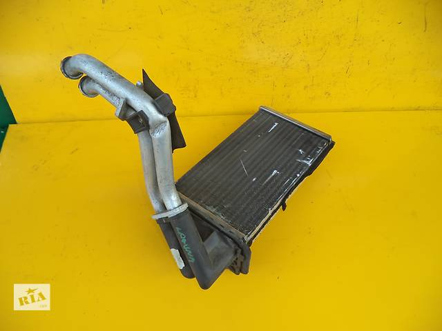 купить бу Б/у радиатор печки для легкового авто Renault Laguna (94-00) в Луцке