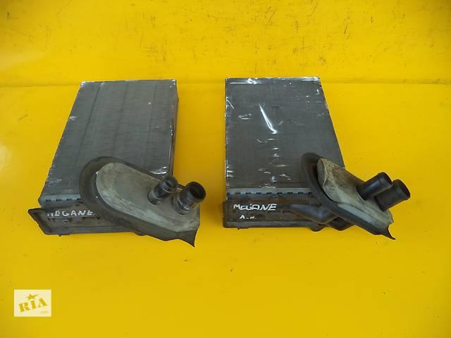 продам Б/у радиатор печки для легкового авто Renault Megane (95-02) бу в Луцке