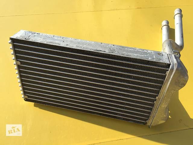 купить бу Б/у радиатор печки для легкового авто Renault Trafic в Ковеле
