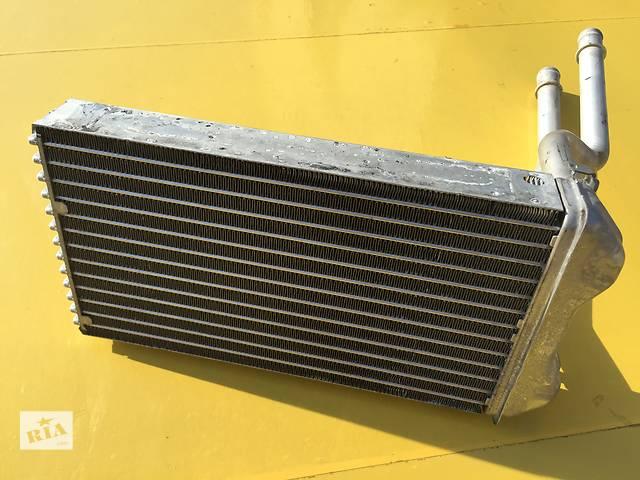 бу Б/у радиатор печки для легкового авто Renault Trafic в Ковеле