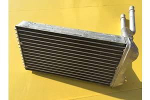 б/у Радиаторы печки Renault Trafic