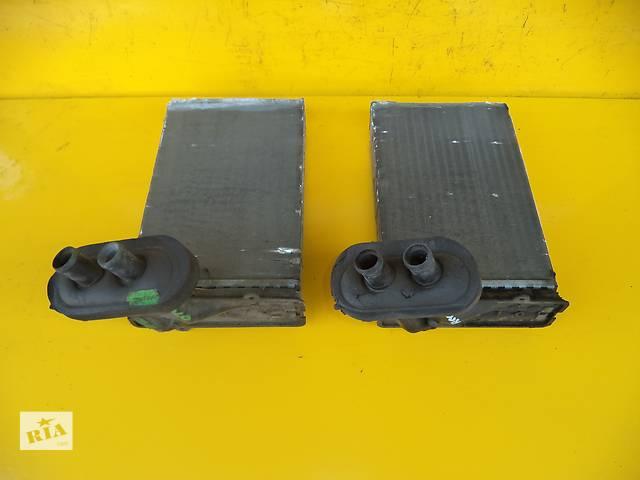 продам Б/у радиатор печки для легкового авто Seat Toledo (92-99) бу в Луцке