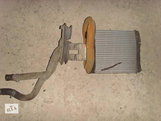 продам Б/у радиатор печки для легкового авто Skoda Fabia бу в Борщеве