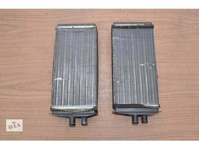 купить бу Б/у радиатор печки для легкового авто Skoda Felicia 1.3 1994-2001 год. в Луцке