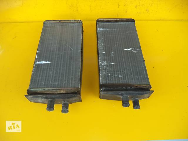 продам Б/у радиатор печки для легкового авто Skoda Felicia (94-01) бу в Луцке