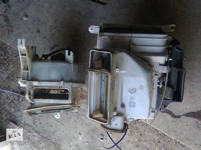 продам Б/у радиатор печки для легкового авто Toyota Corolla бу в Ровно