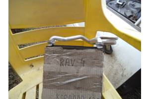 б/у Радиаторы печки Toyota Rav 4