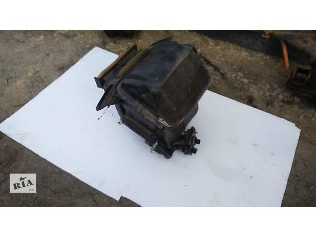 продам Б/у радиатор печки для легкового авто ВАЗ 21099 бу в Полтаве