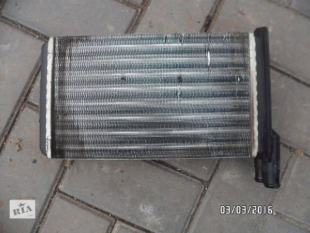 продам Б/у радиатор печки для легкового авто ВАЗ 2109,ВАЗ 2108,ВАЗ 2115,ВАЗ 2114 бу в Умани