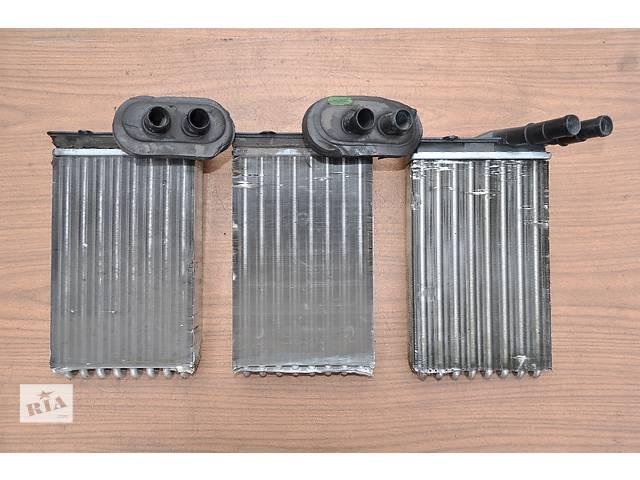 Б/у радиатор печки для легкового авто Volkswagen Caddy II- объявление о продаже  в Луцке