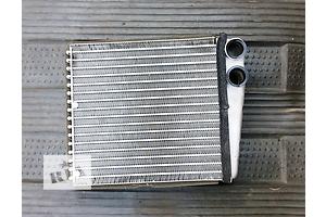 б/у Радиатор печки Volkswagen Eos