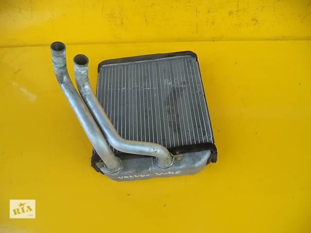 бу Б/у радиатор печки для легкового авто Volvo S40 (96-04) в Луцке