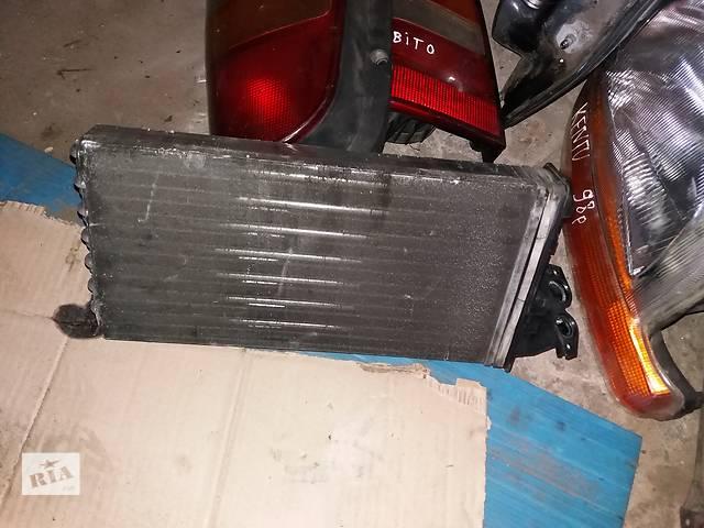 купить бу Б/у радиатор печки для Mercedes Vito в Ковеле