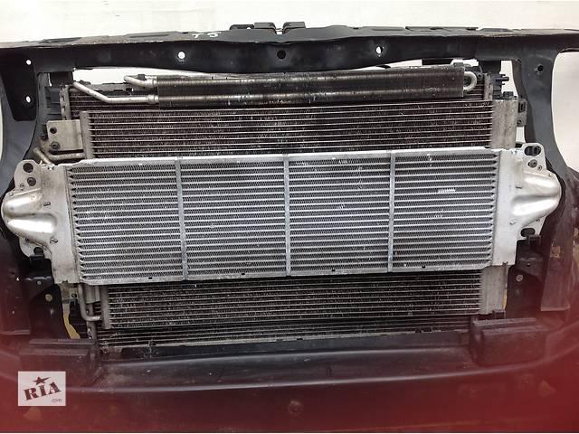 купить бу Б/у радиатор печки для микроавтобуса Volkswagen T5 (Transporter) в Львове