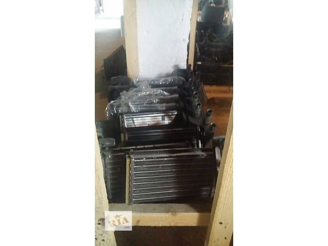 продам Б/у радиатор печки для минивена Citroen Berlingo бу в Радивилове