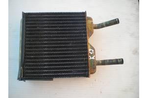 б/у Радиатор печки Opel Kadett