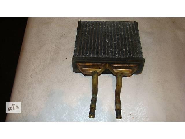 продам Б/у радиатор печки для пикапа Opel Combo бу в Корсуне-Шевченковском