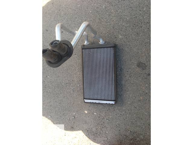 Б/у радиатор печки для седана Mitsubishi Outlander- объявление о продаже  в Киеве