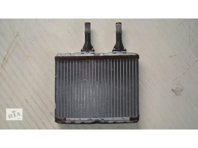 продам Б/у радиатор печки для седана Nissan Primera бу в Черновцах