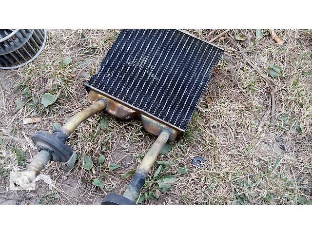 купить бу Б/у радиатор печки для седана Opel Vectra A в Жмеринке