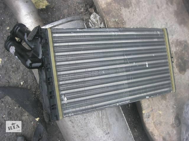 купить бу Б/у радиатор печки Fiat Scudo 2004-2006 в Ровно