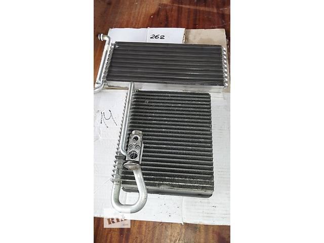 Б/у Радиатор печки кондиционера Радіатор пічки Volkswagen Crafter Фольксваген Крафтер 2.5 TDI 2006-2010- объявление о продаже  в Рожище