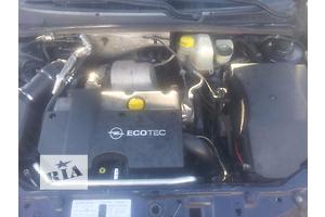 б/у Радиатор печки Opel Vectra C