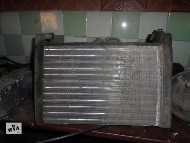 продам б/у Радиатор печки Renault Magnum Рено Магнум 440,480 Evro2 Evro3 бу в Рожище