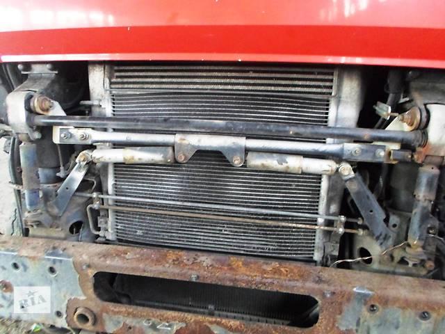 радиатор отопителя renault magnum