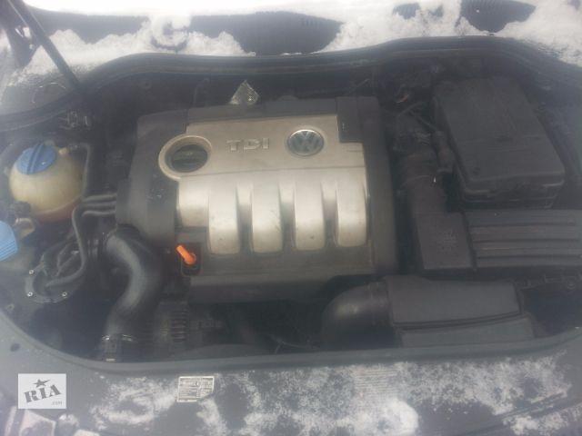 купить бу Б/у Радиатор печки Volkswagen Passat B6 2005-2010 1.4 1.6 1.8 1.9d 2.0 2.0d 3.2 Идеал Гарантия!!! в Львове