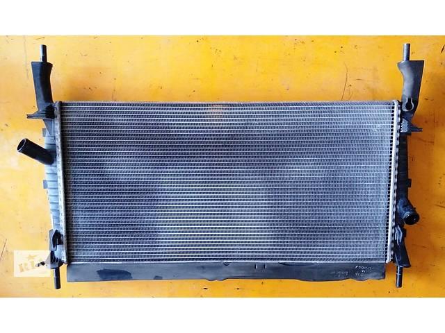 Б / у Радиатор радиатор Форд Транзит Ford Transit 2,2/2,4 с2006-- объявление о продаже  в Ровно