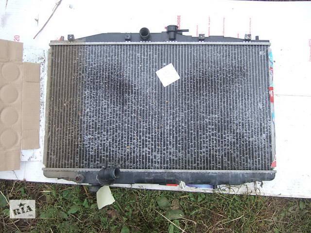 бу Б/у радиатор воды для легкового авто Honda Accord в Ровно