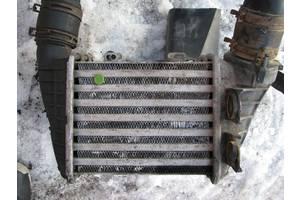 б/у Радиаторы интеркуллера Volkswagen Golf IIІ