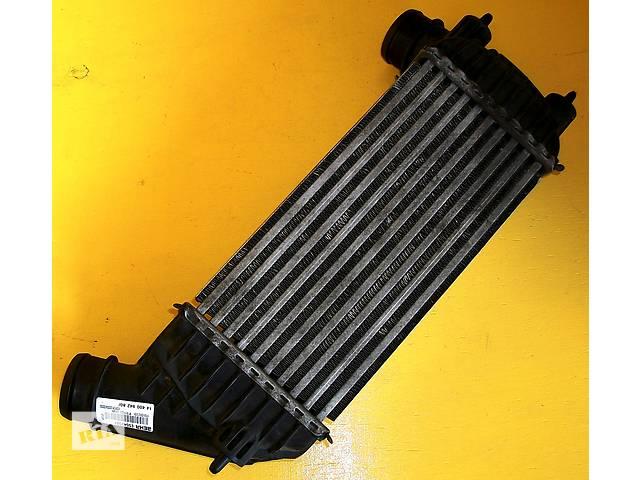 продам Б/у радиатор интеркуллера Citroen Jumpy 1.6/2.0 Скудо Експерт Джампі Джампи (3) с 2007г. бу в Ровно