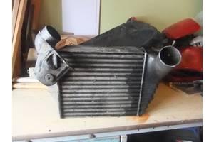 б/у Радиаторы интеркуллера Audi A6