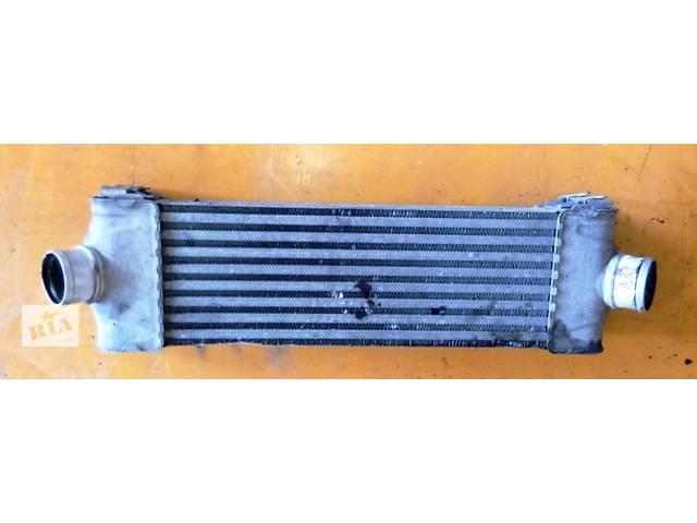 продам Б/у радиатор интеркуллера для автобуса Ford Transit Форд Транзит 2.2/2.4 с 2006г. бу в Ровно