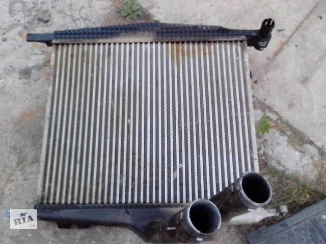продам Б/у радиатор интеркуллера для грузовика Mercedes 1828 Atego бу в Киеве