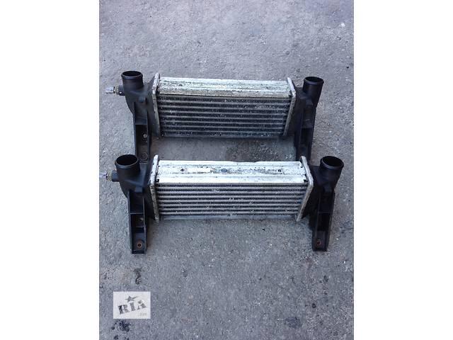 бу Б/у радиатор интеркуллера для легкового авто Ford Tourneo Connect в Луцке