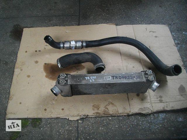 купить бу Б/у радиатор интеркуллера для легкового авто Ford Transit 2007 в Львове