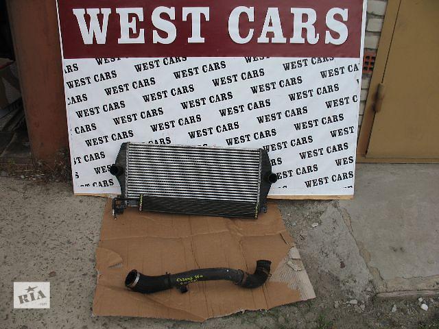 бу Б/у радиатор интеркуллера для легкового авто Kia Carens 2007 в Луцке