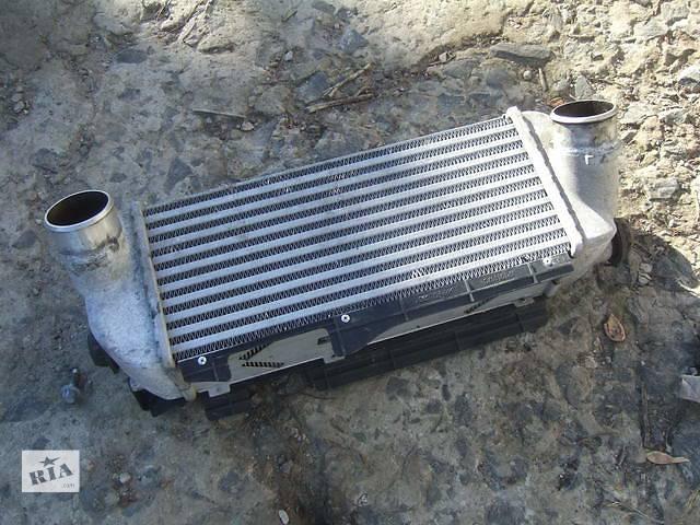 купить бу Б/у радиатор интеркуллера для легкового авто Kia Sportage в Ровно
