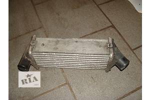 б/у Радиаторы интеркуллера Opel Astra F