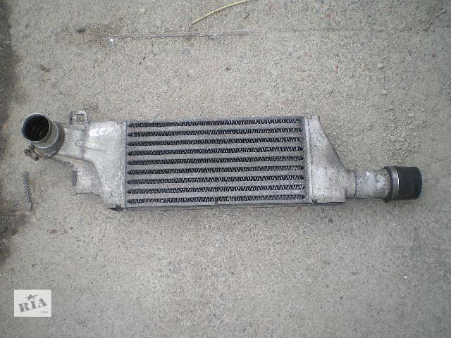 бу Б/у радиатор интеркуллера для легкового авто Opel Combo C Corsa C в Умани