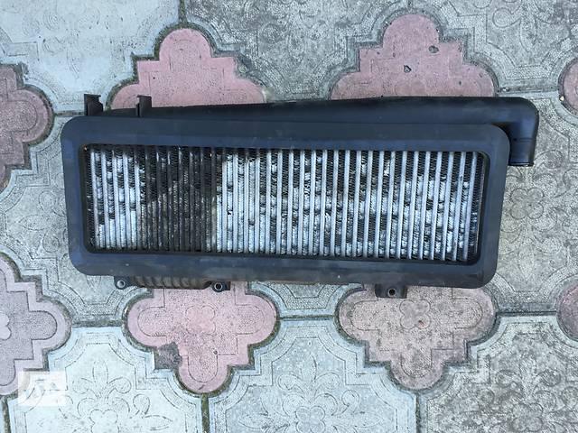 бу Б/у радиатор интеркуллера для легкового авто Peugeot 306 в Ковеле
