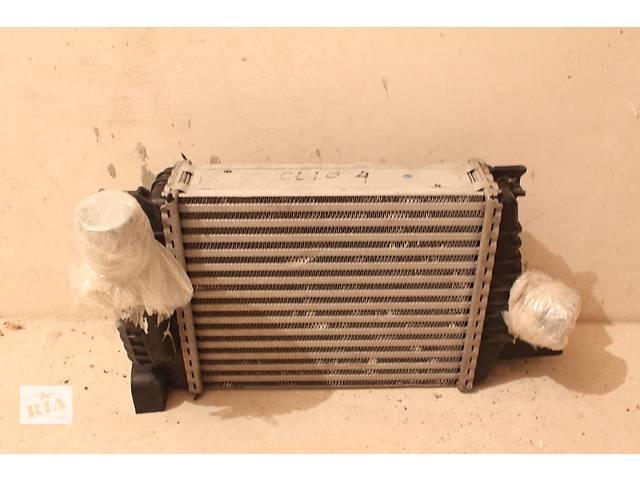 Б/у радиатор интеркуллера для легкового авто Renault Clio- объявление о продаже  в Червонограде