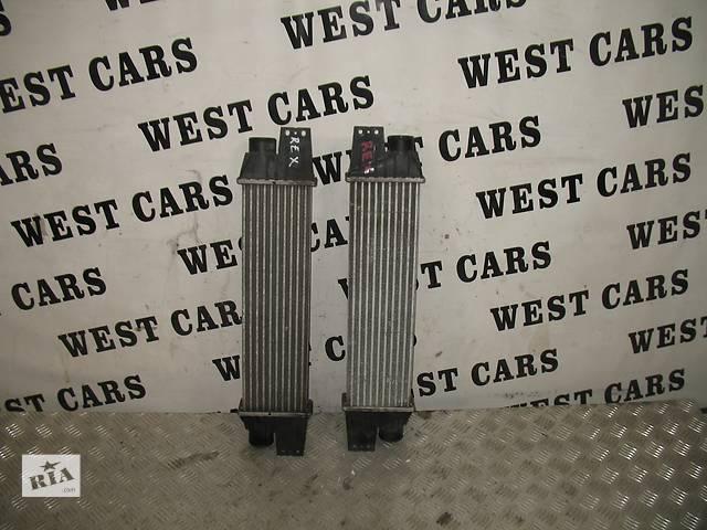 Б/у радиатор интеркуллера для легкового авто SsangYong Rexton- объявление о продаже  в Луцке