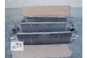 б/у Радиатор интеркуллера Volkswagen T5 (Transporter)